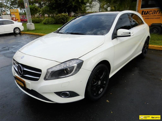 Mercedes-benz Clase A A 200 At 1600cc