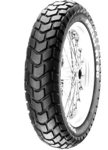 Cubierta Pirelli 130 80 17 Mt60 Klr Transalp - Sti Motos