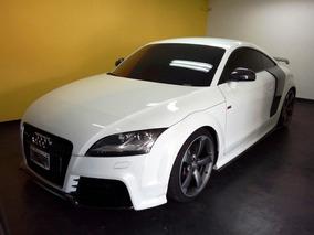 Audi Tt Rs 2.5 Tfsi