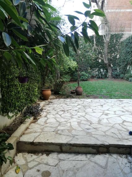 Casa 4 Dormitorios. Gran Jardín. Barrio Martin. Rosario