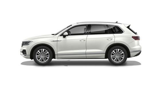 Volkswagen Nuevo Touareg