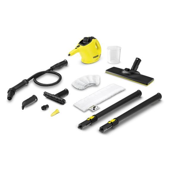 Limpiador A Vapor Karcher Sc1 3 Bar