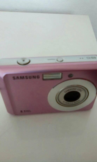 Camera Digital Samsung 8 Mpx