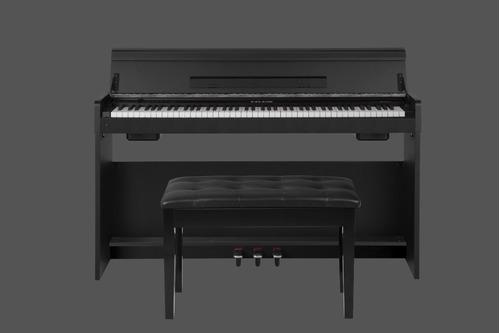 Piano Digital Negro Nux