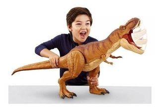 T-rex Colosal Jumbo - Jurassic World