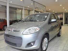 Fiat Nuevo Palio Active 1.4 Nj