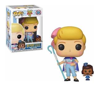 Funko Pop Bo Peep Toy Story 4 Disney # 524 Original