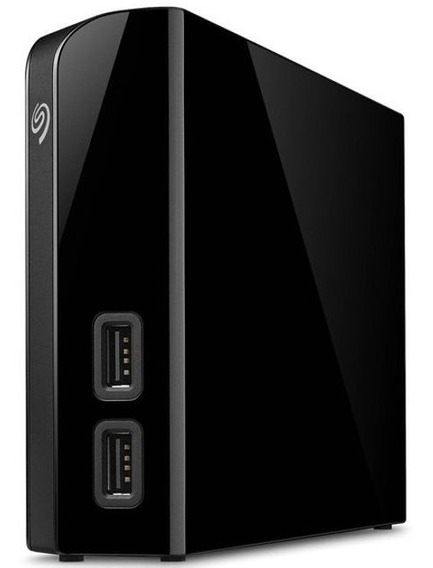 Hd Seagate Externo Backup Plus Hub 8 Tb Usb3.0