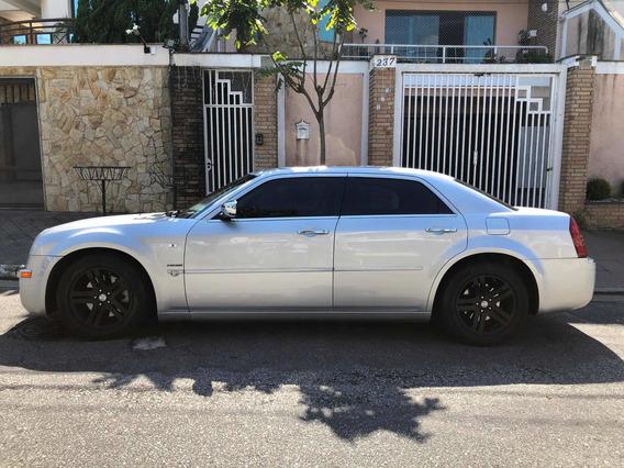 Chrysler Chysler 300c V8