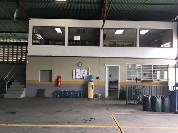 Galpon En Venta Barquisimeto Union 20-2313 Mf