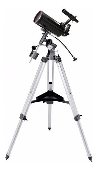 Telescópio Tipo Maksutov Refletor F1900mm F/15 Equatorial