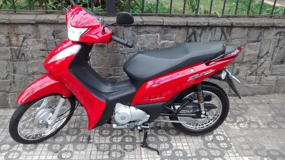 Honda Biz 100 Ks Ano:2011 Cod:0002