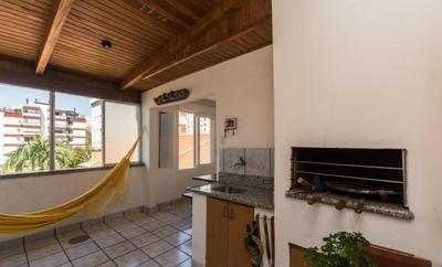 Apartamento Em Jardim Botânico, Porto Alegre/rs De 115m² 3 Quartos À Venda Por R$ 480.000,00 - Ap180945