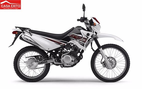 Moto Yamaha Xtz125 Año 2019 124cc