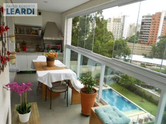 Apartamento Morumbi - São Paulo - Ref: 457547