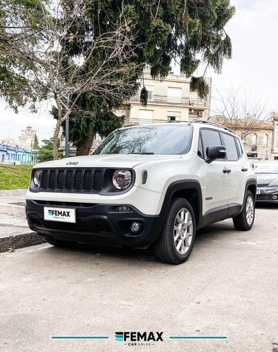 Jeep Renegade 1.8 Sport Flex 5p - Oportunidad
