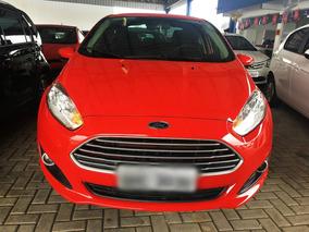 Ford New Fiesta Sedan Se 1.6