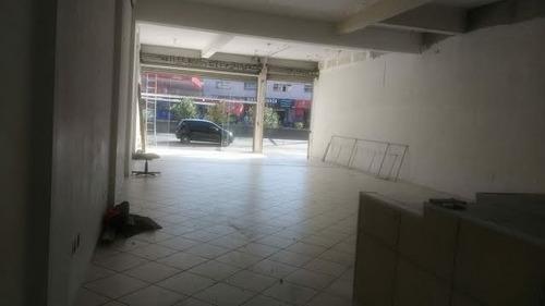 Imagem 1 de 4 de Loja/salão Para Aluguel - 9591