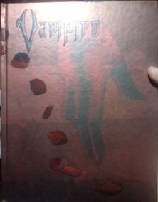 Livro Vampiro O Réquiem 2 Edição