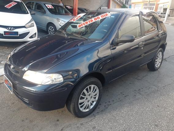 Fiat Palio 1.3 Ex 5p 2003