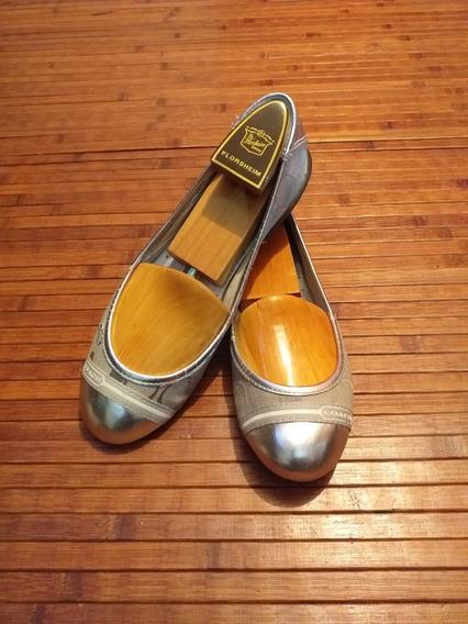 ¡¡zapatos Flats Marca Coach!!