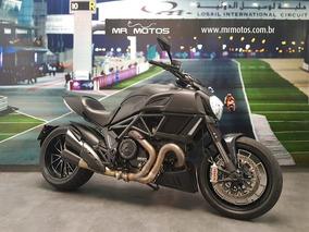 Ducati Diavel 2016/2016