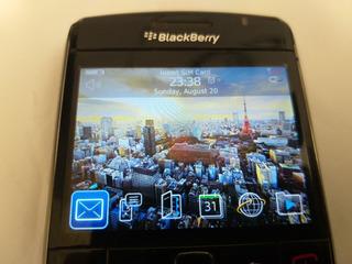 Blackberry Bold 9700 Preto Original Usado