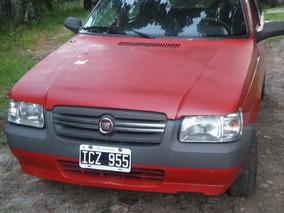 Fiat Uno Fire 1.3 - 5 Ptas