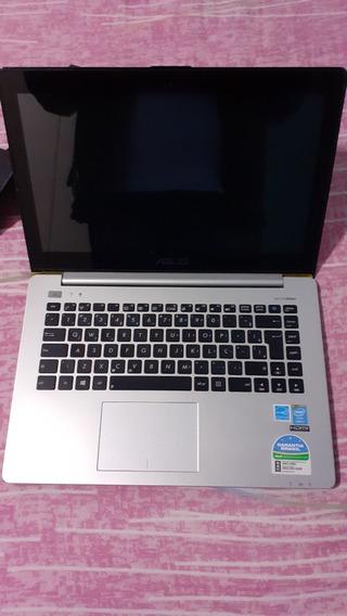 Notebook Asus S541l Core I7 8gb Hd500gb