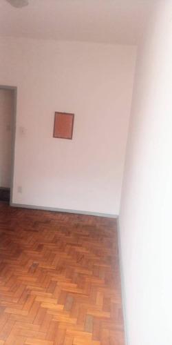 Imagem 1 de 15 de Apartamento Com 2 Quartos, Dependência À Venda, 68 M²  - Quintino - Aea2155