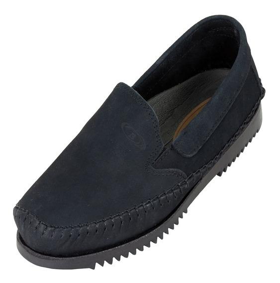 Sapato Casual Sapatilha Masculina Bertoni Solado Costurada