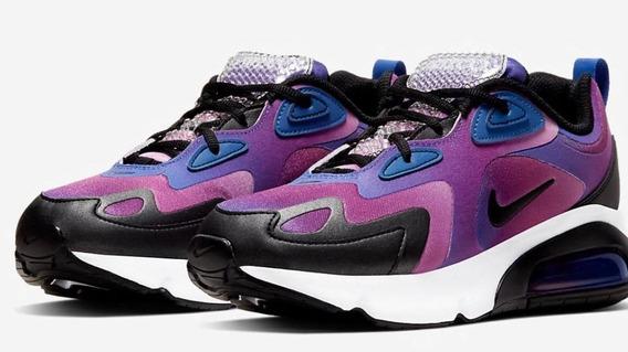 también genéticamente Trampas  Nike Air Max Morados | MercadoLibre.com.mx