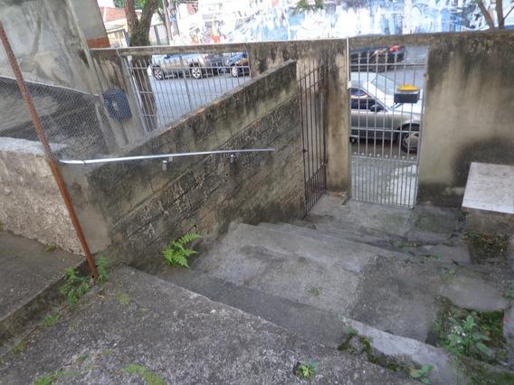Terreno Em Perdizes, São Paulo/sp De 0m² À Venda Por R$ 700.000,00 - Te373060