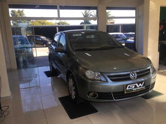 Volkswagen Voyage Comfortline 1.6 8v