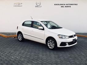 Volkswagen Gol 1.6 Comfortline Mt