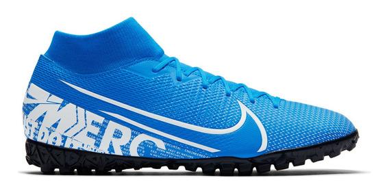 Botines Nike Mercurial Superfly 7 Academy Tf 2021812