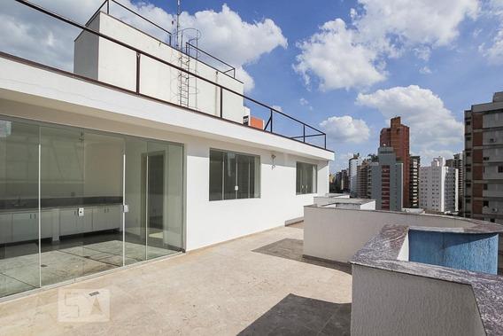 Apartamento Para Aluguel - Cambuí, 2 Quartos, 140 - 893012856