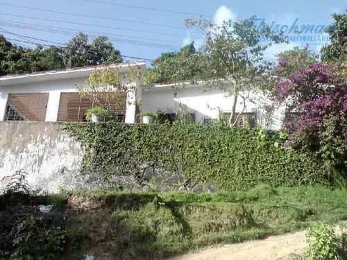 Casa Residencial Para Venda E Locação, Linha Do Tiro, Recife - Ca0023. - Ca0023
