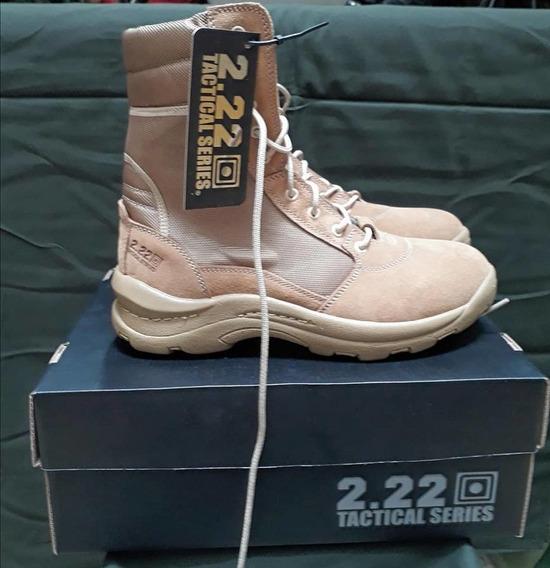 Botas Zapato Zapatilla Militar Aisfort Tactico Seguridad