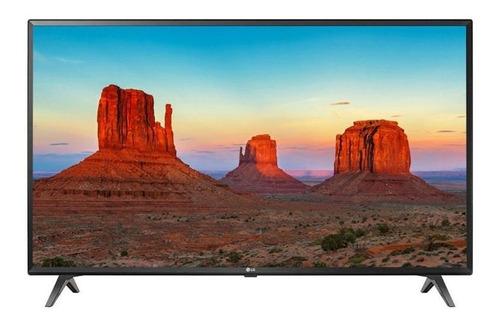 Imagen 1 de 3 de Televisor LG 43um7300 4k Smarttv 43p Bluetooth Hdr Thin