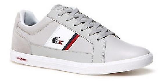 Tenis O Zapatos Lacoste Europa 317 - New