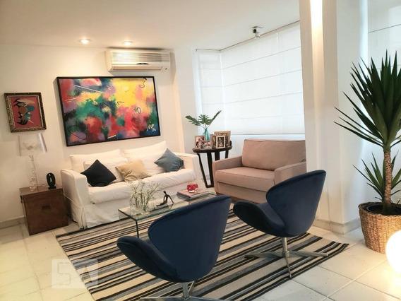 Apartamento Para Aluguel - Jardim Paulista, 2 Quartos, 103 - 893065747