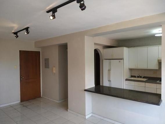 Apartamento Venta La Trigaleña 20-10221 Mz
