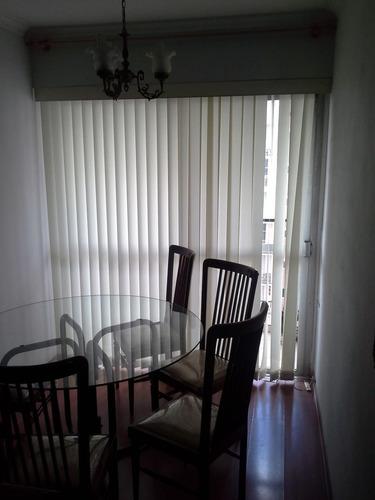 Apartamento Em Vila Prudente, São Paulo/sp De 59m² 2 Quartos À Venda Por R$ 300.000,00 - Ap370033