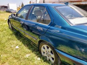 Bmw Serie 3 318i 4 Cilindros Chasis E36 Estándar Piel