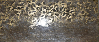 Cuadro Decorativo 100 Cm X 50 Cm Resina Epoxica.