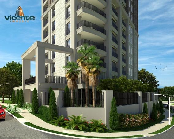 Um Lugar Primoroso Feito Para Você! Apartamentos De 404,69 M² 4 Quartos Sendo 4 Suítes, 4 Vagas De Garagem! Residencial Victorian Living Desire - Cod-0056 - 68109656