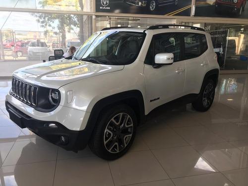 Jeep Renegade 1.8 Longitude At6 Vtasweb