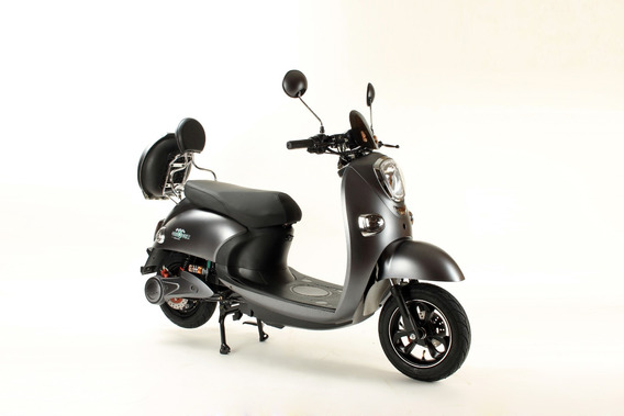 Moto Eléctrica Modelo Ivy De Golovolt
