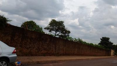 Terreno Venda - Bauru - Sp - 4266